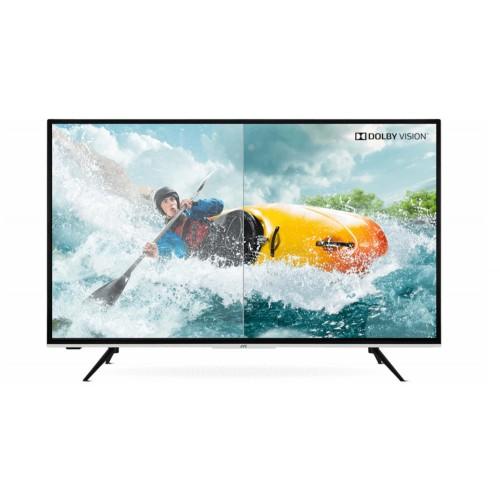 """TV JVC LT43VA6900 43"""" 4K LED Android Wifi/HDMIx4/USBx2/DVB-T/T2/C Tuner"""