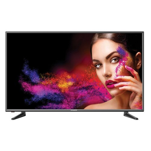 "TV Neo 39"" 39VBS220 HD LED Smart HDMIx2/USBx1/DVB-T/C/Black"